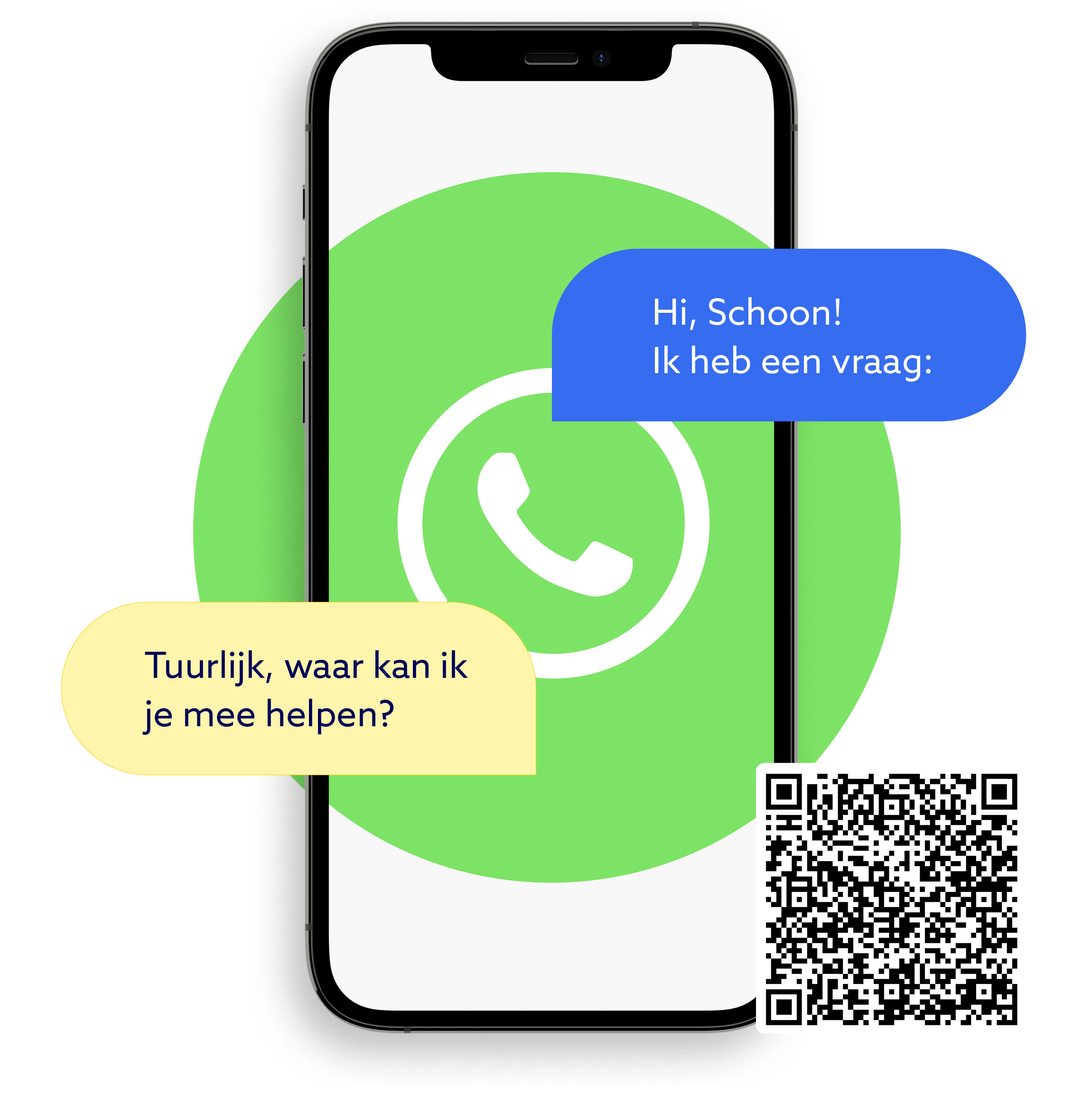 WhatsApp visual